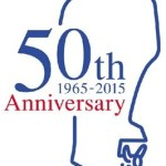 50th aniv logo