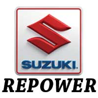 Suzuki Repower Center